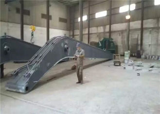 High Efficiency 24 Meter Excavator Boom Arm With Mechanized Processing