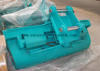 China Reliable Tilting Mud Bucket Hydraulic Excavator Attachments 2000 Millimeter Width factory