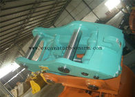 China High Efficiency Excavator Quick Hitch Attachments 200-12000kgs Weight factory