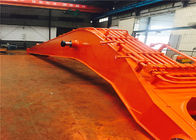Digging Sea Soil Excavator Boom Arm For Hitachi Excavator EX1100 32 Meter