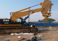 China High Efficiency Excavator Rock Ripper , Mini Digger Ripper Removing Difficult Obstacles company