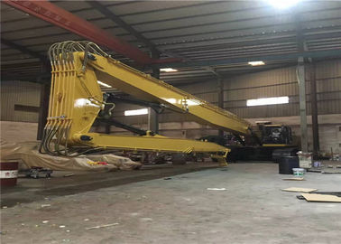 22 Meter Long Reach Demolition Boom For Excavator Komatsu PC450 CE Approved