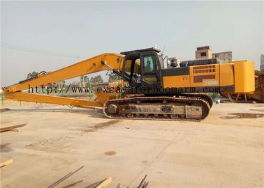 China Heavy Duty 70 Feet Caterpillar Boom , CAT 385 Cat Excavator Parts ISO9001 Approved factory