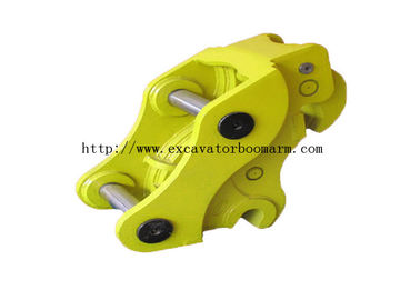 China Various Environment Excavator Quick Hitch Mini Excavator Attachments CE ISO Approved factory