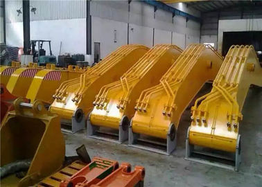 China Customized Design Telescopic Excavator Dipper Stick Komatsu PC450 Attachments factory