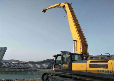 China Digging Deep Excavator Boom Stick Heavy Machinery Spare Parts ISO Approved factory